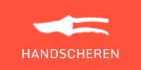 handscheren